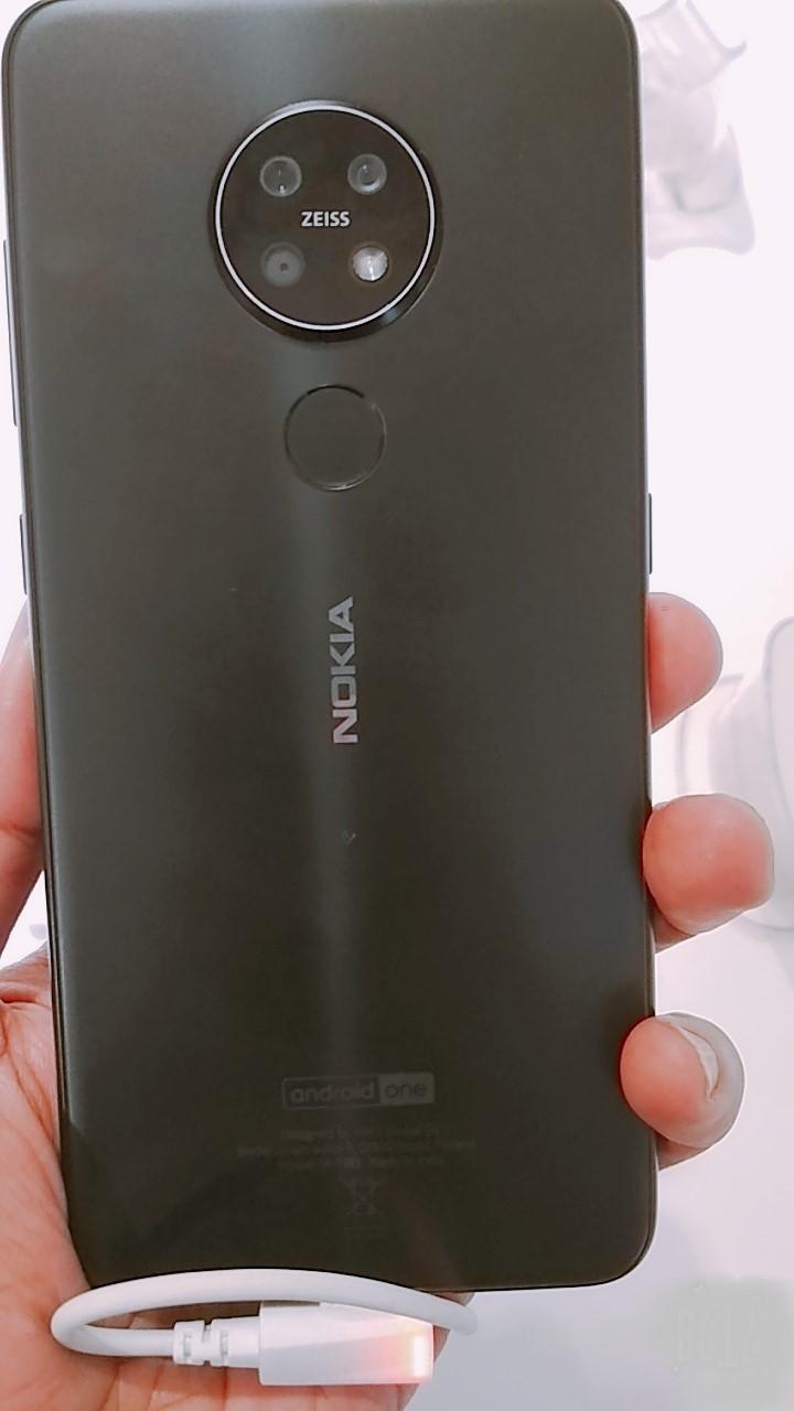 Nokia 7 2 Review Techdigi